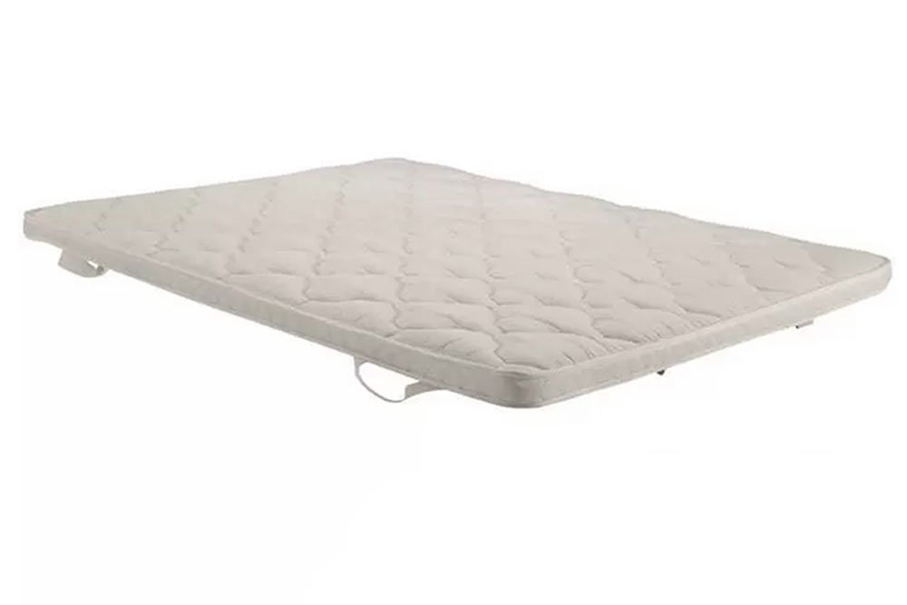 Pillow Top Avulso HervalKing Size  - 1,93 x 2,03